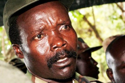 Kony: The Abominable One. Time running out for him?