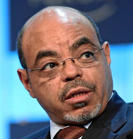 Meles: To some he was a villain, to others a hero and reformer.