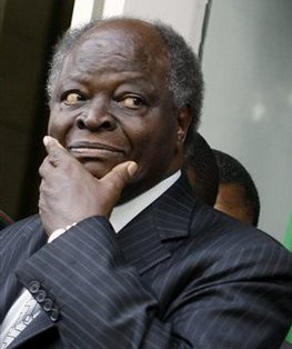 In Kibaki's failures also lay the seeds of his success.