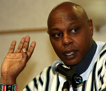 "Maina Kiai - a ""troublemaker"" who loves the uncomfortable and alternative about Kenya."
