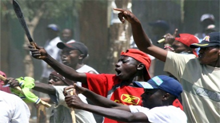 Post-election violence in Kenya in 2008: Are fears that it will happen again next week justified?