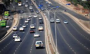 Thika Superhighway: In 10 years, Kibaki oversaw more investment in Kenya infrastructure than the country had managed since independence in 1964.