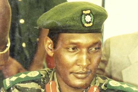 Kayumba Nyamwasa: How far is he prepared and ready to go?